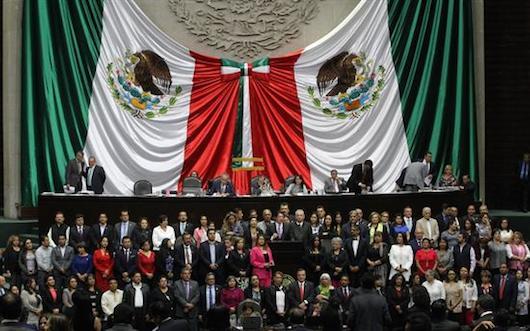 Congreso mexicano aprueba la Guardia Nacional