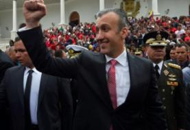 EE.UU. procesa a El Aissami de Venezuela por narcotráfico