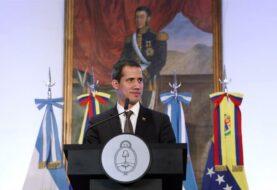 Guaidó denunció injerencia de Cuba en Venezuela