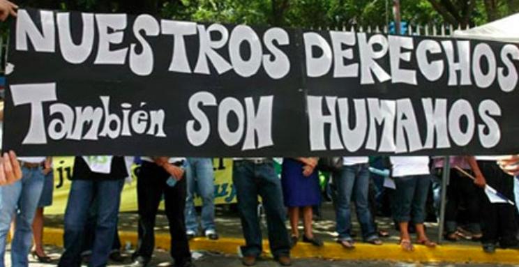 Cuba, Irán, China y Venezuela países donde más se violan Derechos Humanos
