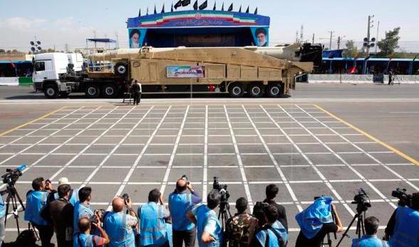 EEUU sanciona a 31 entidades por el desarrollo de armas nucleares para Irán
