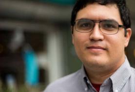 Liberan al periodista venezolano Luis Carlos Díaz