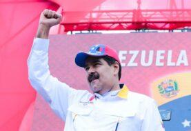 Maduro anunció racionamiento eléctrico en Venezuela