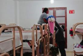 Morena niega el cierre de refugios para mujeres
