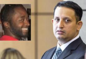 Declaran culpable a ex policía que mató un negro en Florida