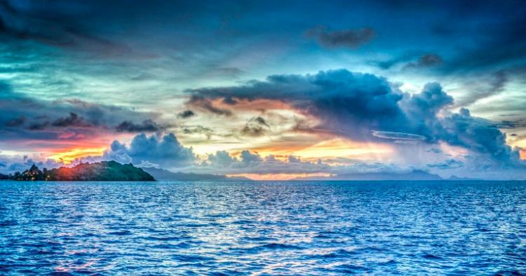 Estado de Oregón prohíbe las perforaciones marinas