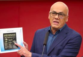 Gobierno de Maduro anunció el restablecimiento eléctrico total