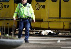 Tres muertes y nueve heridos deja un atentado en Holanda