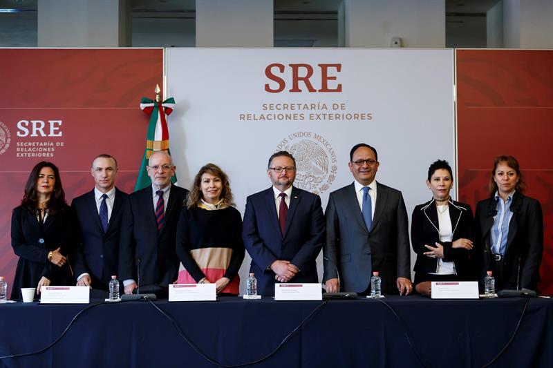 Cónsules mexicanos en EEUU buscarán aprobación del tratado comercial