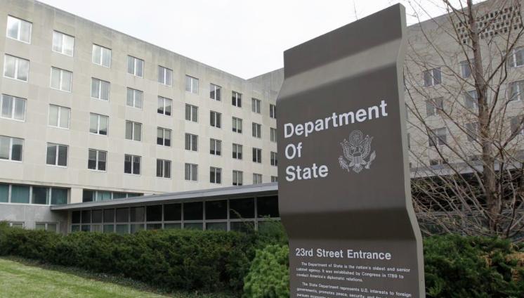 EE.UU. planea acciones ante llegada de rusos a Venezuela