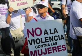 Gobierno de México presenta plan para frenar violencia contra mujeres