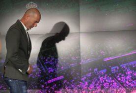 Real Madrid hace oficial el regreso de Zidane y la salida de Solari