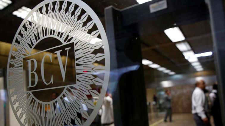 Estados Unidos anuncia nuevas sanciones contra el Banco Central de Venezuela