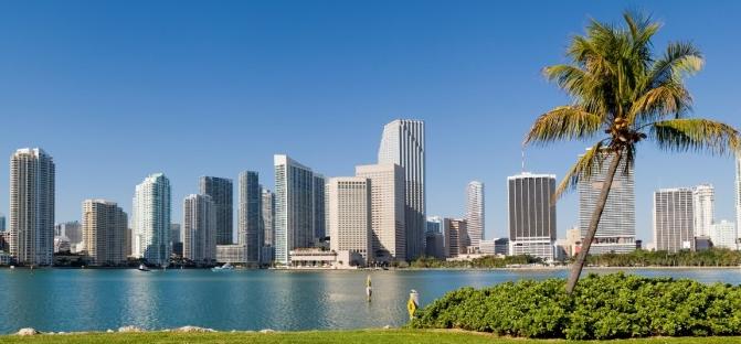 Miami-Dade es campeón en desigualdad económica en EE.UU.