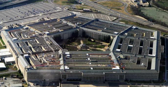 EEUU advierte a Irán de que respondería a una agresión en estrecho de Ormuz