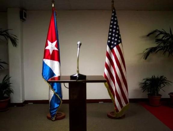 Canciller cubano y congresista de EEUU abordan las relaciones bilaterales