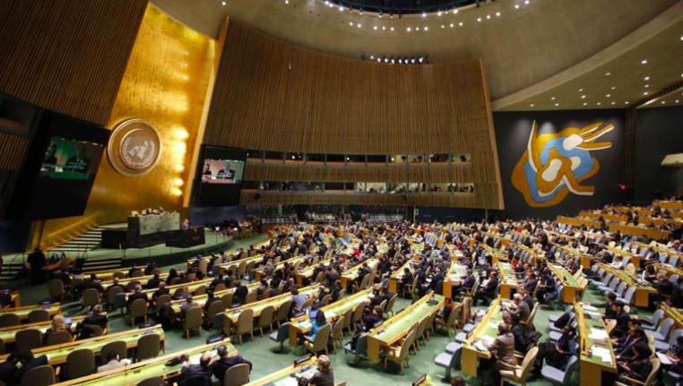 La ONU llama a todas las partes en Venezuela a evitar la violencia