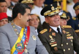 EE.UU. dice que Padrino está en contra de Maduro
