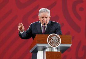 Gobierno mexicano reduce 50 % gasto en publicidad oficial y la reparte más
