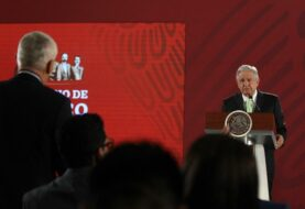 López Obrador y Jorge Ramos confrontan datos sobre violencia con tensión
