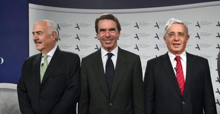 """Expresidentes alertan sobre """"injerencia"""" de Rusia, China y Cuba en Venezuela"""