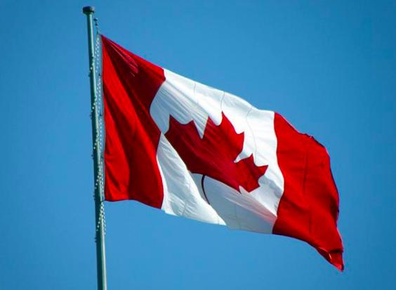 El 1 de julio se celebra el Día de Canadá
