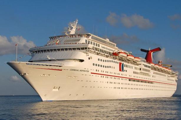 Jueza puede prohibir atraque de cruceros Carnival en puertos de EE.UU.