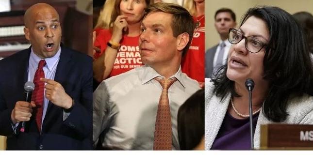 Detienen a hombre en Florida por amenazar a congresistas demócratas de EE.UU.