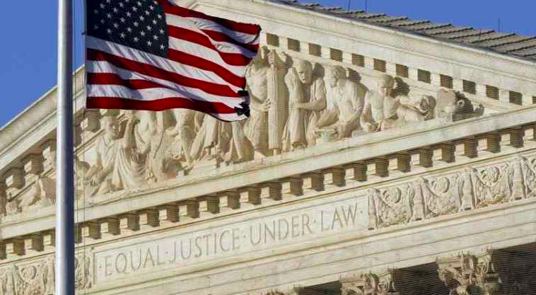 Fiscal de EE.UU. se compromete a divulgar informe de trama