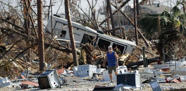 Florida pide más ayuda federal por nuevos datos de impacto de huracán Michael