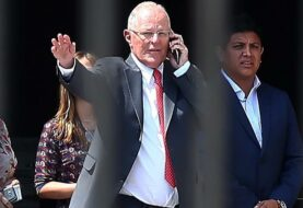 Dictan 36 meses de prisión preventiva contra expresidente peruano Kuczynski