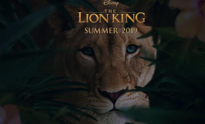 """Disney presenta el primer tráiler del nuevo """"Rey León"""""""