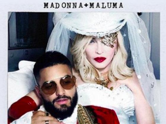 """Madonna lanzará una canción con Maluma de su disco """"Madame X"""""""