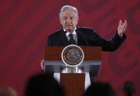 López Obrador denuncia mala fe en noticias falsas sobre su Gobierno