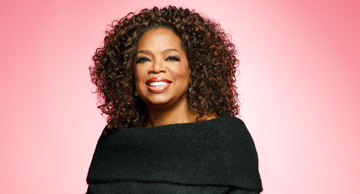Oprah Winfrey dona dos millones de dólares para revitalizar Puerto Rico