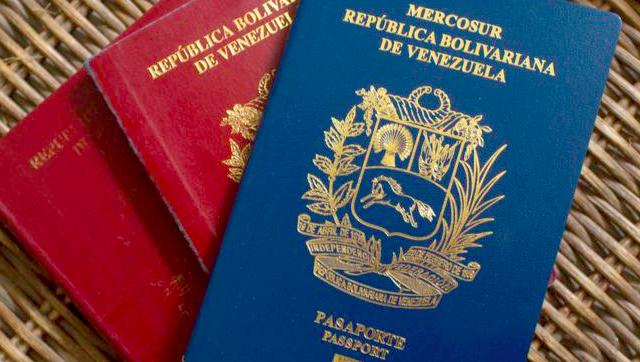 Chile amplía validez de pasaportes e identificaciones vencidas de venezolanos