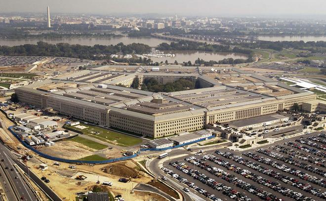 El Pentágono descarta gestionar campos de detención de inmigrantes