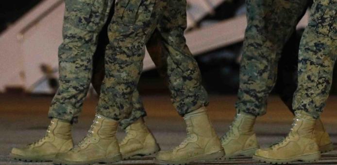 Número de mujeres militares de alto rango en EEUU se ha duplicado desde 2000