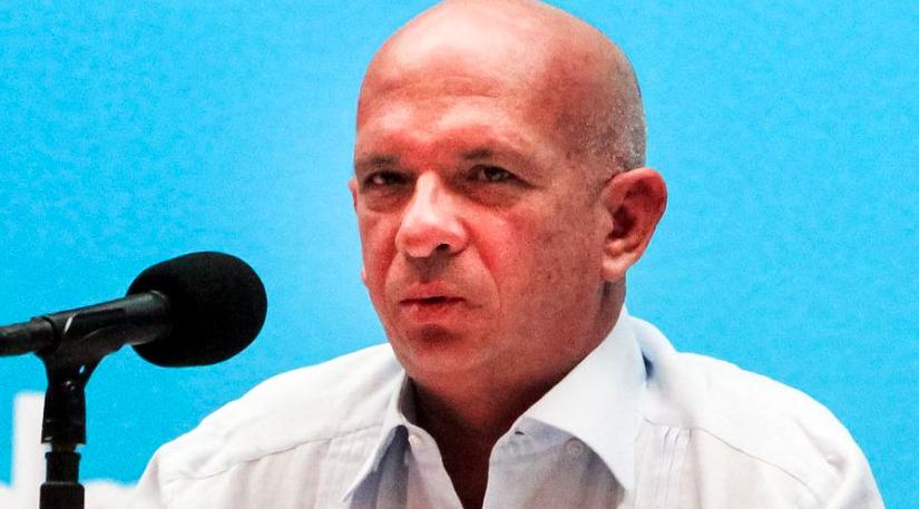 Detenido en España el exgeneral chavista Hugo Carvajal a petición de EEUU