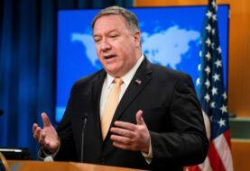 EEUU endurece su presión y busca suprimir las exportaciones de crudo de Irán