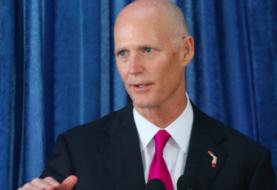 Senador Scott exige intervención militar en Venezuela para llevar ayuda