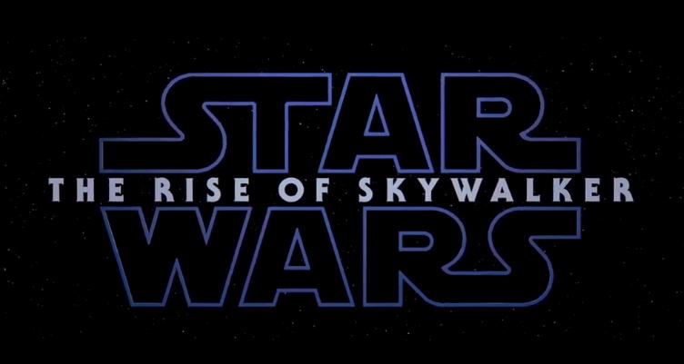"""""""The Rise Of Skywalker""""será la última película de Star Wars"""