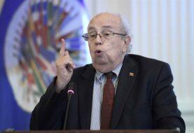 OEA reconoce como representante de Venezuela designado por Guaidó