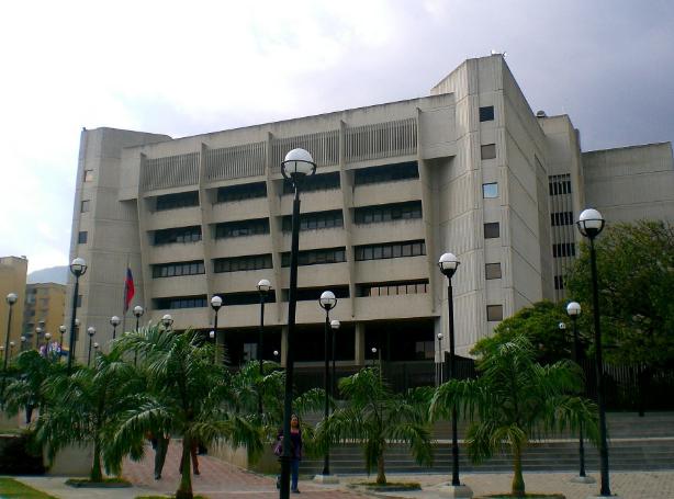 Tribunal supremo venezolano pide levantamiento de inmunidad a Guaidó