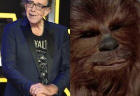 "Muere actor  Peter Mayhew quien interpretó a Chewbacca en ""Star Wars"""