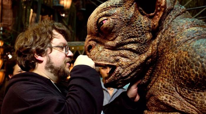 Los monstruos de Guillermo del Toro llegarán el 1 de junio a México