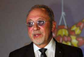Emilio Estefan encabezará una vigilia por Venezuela en Miami