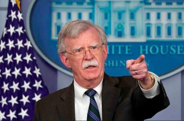 EE.UU justifica su despliegue cerca de Irán por presunta amenaza a sus tropas
