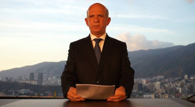 El exgeneral venezolano Hugo Carvajal declara hoy ante un juez español