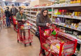 Precios al consumo en EE.UU. crecen en abril aupados por costos de la energía